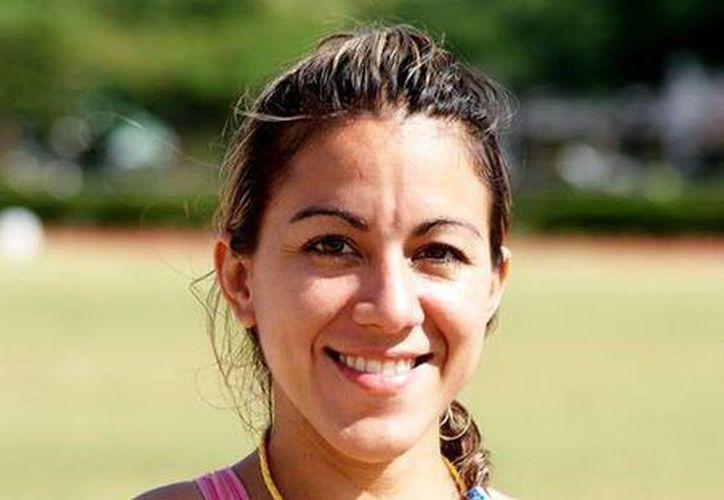 Rossana Pardenilla estará participando en el relevo 4x100. (Milenio Novedades)