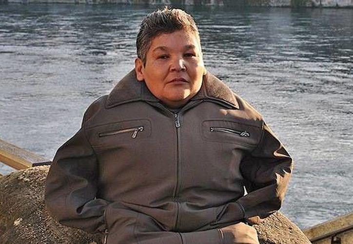 Kuyuk tenía pensado visitar Reino Unido en abril, donde iba a participar en una conferencia antinuclear. (actualidad.rt.com)