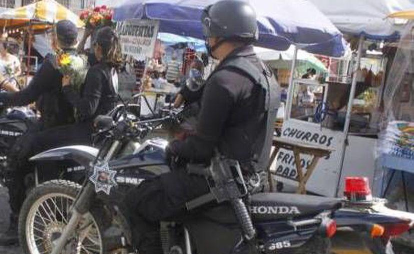 Varios elementos han sido identificados de tener quejas por abuso policíaco. (Redacción/SIPSE)
