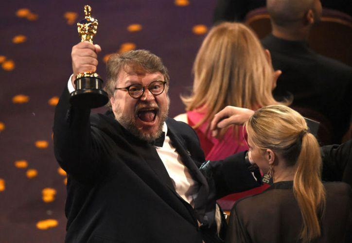 El director de cine Guillermo del Toro impartirá una master class durante el Festival de Cine en Guadalajara. (Foto: Proceso)