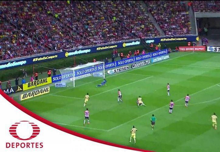 Los aficionados de Chivas no verán más los partidos de su equipo por Televisa: terminó el contrato y no hubo renovación. (YouTube)