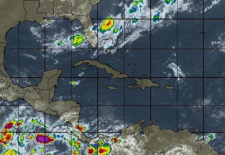En Chetumal se esperan tormentas comenzando la madrugada. (Redacción/SIPSE)