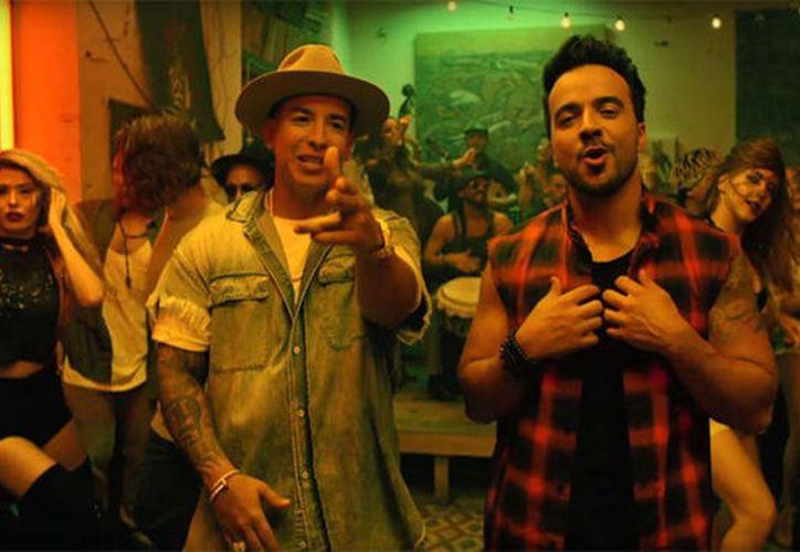 'Despacito' se convirtió en el primero en alcanzar los 5 mil millones de visitas en YouTube. (Foto: Contexto)
