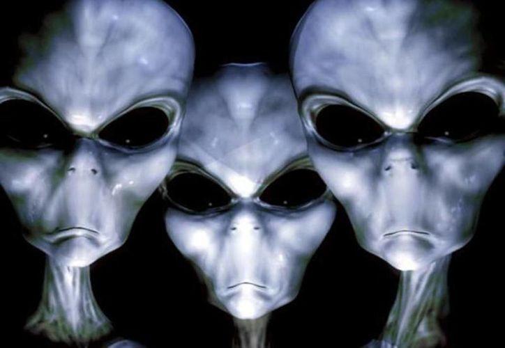 Los mayas siempre han sido relacionados con civilizaciones extraterrestres. (fotosbonitas.net/Foto de contexto)