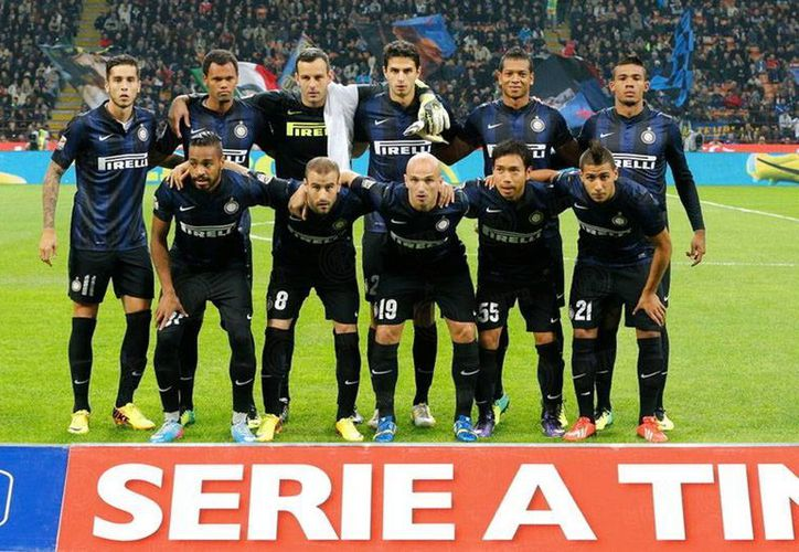 El club estaba en manos de Moratti desde 1995. (inter.it)