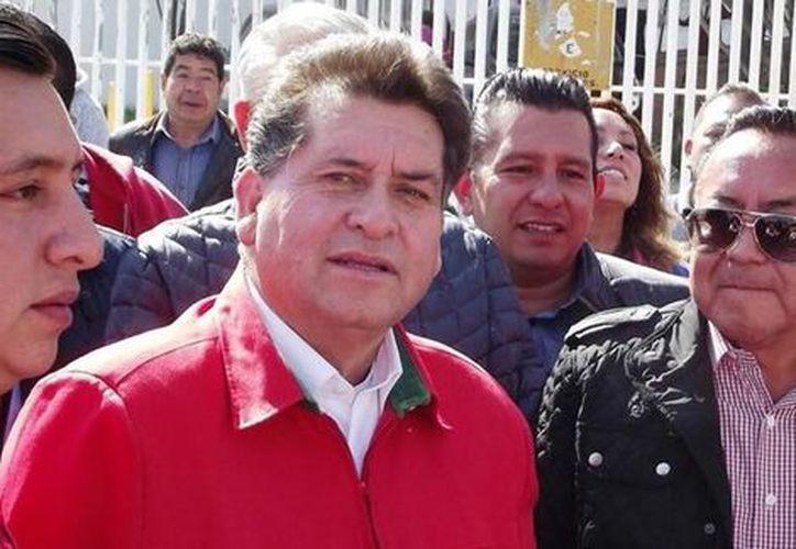 Falleció el diputado federal y precandidato a la alcaldía de Cuautitlán Izcalli. (Milenio)