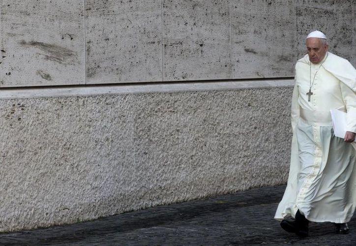 Los documentales sobre el Papa Francisco destacan sobre los demás filmes que se presentarán en el Arfecine. (EFE)
