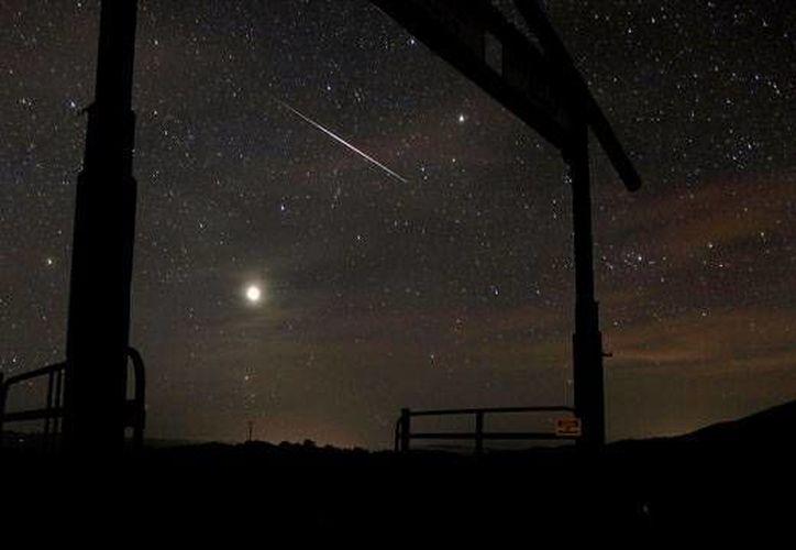 Sociedad Astronómica de México dio a conocer el calendario de fenómenos astronómicos que ocurrirán en 2017. (starMedia)