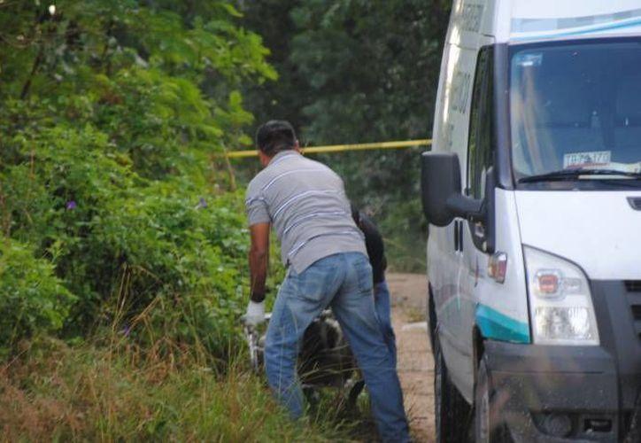 En los primeros seis meses se tiene registrado un total de 24 homicidios dolosos. (Archivo/SIPSE)
