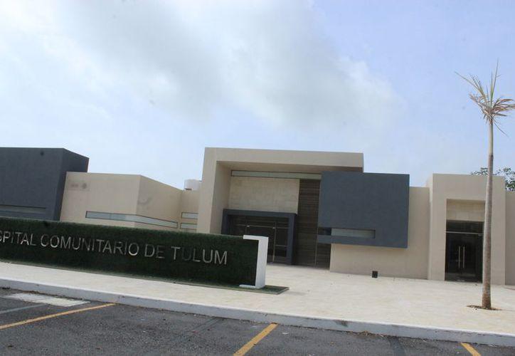 La construcción de sus  instalaciones una inversión de 95 millones de pesos. (Foto:Sara Cauich/SIPSE)