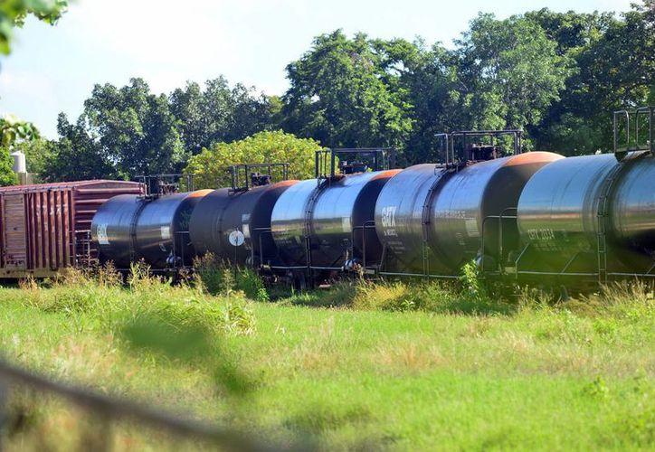 Señalan la urgencia de modernizar la infraestructura ferroviaria en Yucatán. (Milenio Novedades)