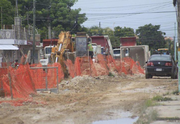 Ayer, en el Diario Oficial de la Federación fue publicado el acuerdo mediante el cual se afianzará el Sistema Nacional de Fiscalización en Quintana Roo, sobre todo en materia de obra pública. (Harold Alcocer/SIPSE)