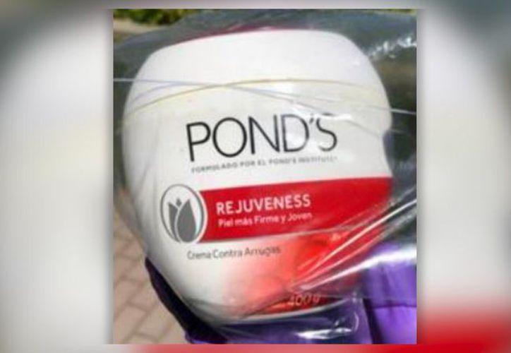 Según los funcionarios, este es el primer caso de intoxicación de metilmercurio relacionado con una crema para la piel reportado en Estados Unidos. (Internet)