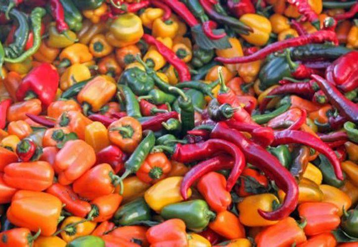 Éste ingrediente ha sido parte de la alimentación desde la época prehispánica. (Contexto/ gob.mx)