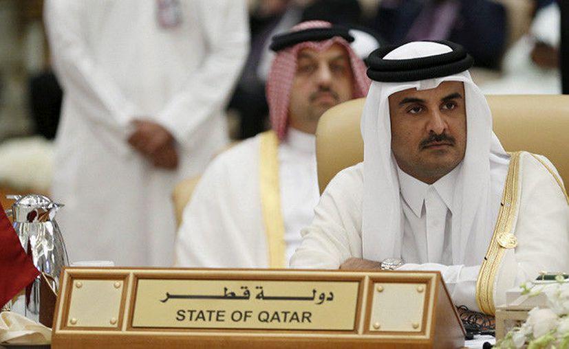 Países enemistados con Catar publicaron una lista en donde nombran a las personas y organizaciones terroristas que son financiadas por dicha nación. (RT)