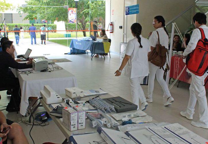 En el evento podrán participar alumnos de varias universidades. (Jesús Tijerina/SIPSE)