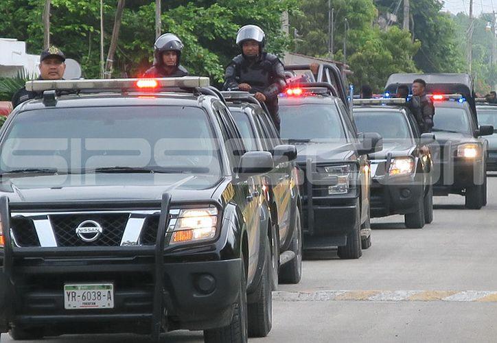 Hunucmá será uno de los municipios con mayor vigilancia. (Milenio Novedades)