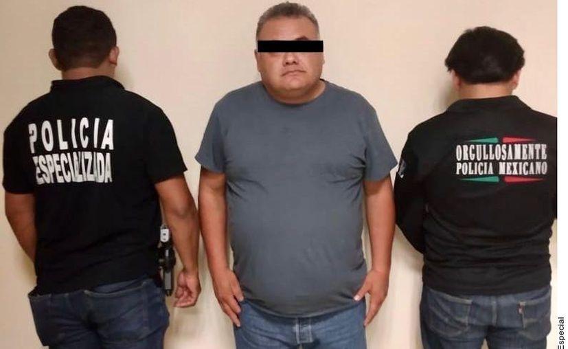 El ex Edil golpeó a la joven, cuya identidad fue reservada, cuando estaban de viaje en el Municipio de Tonalá. En ese sitio fue auxiliada por la Policía. (Agencia Reforma)