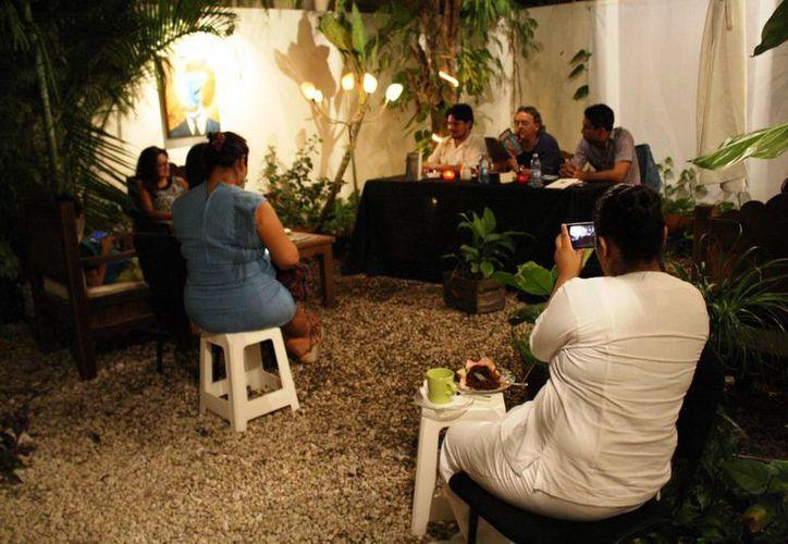El Edén Jardín del Arte de Playa del Carmen cerrará temporalmente sus puertas.  (Octavio Martínez/SIPSE)