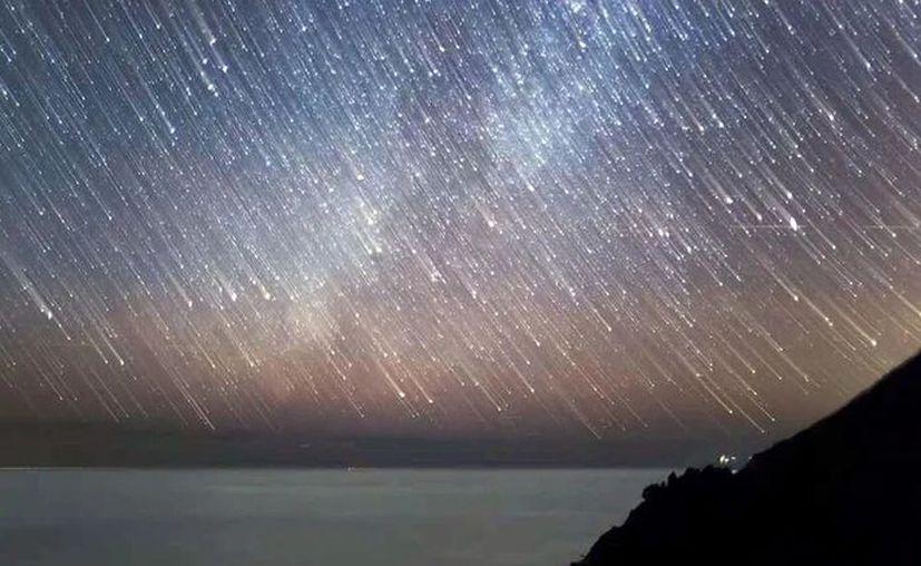 En el caso de la región peninsular, los sitios idóneos para ver la lluvia de estrellas, pueden pueden ser las playas. (Foto: contexto Internet)