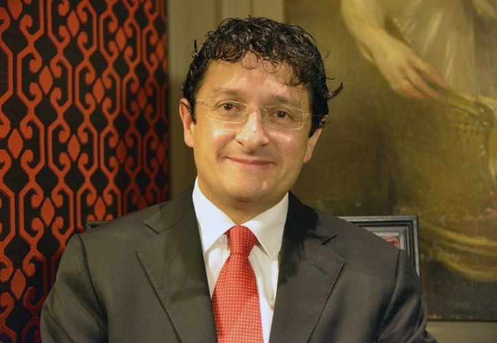 El secretario de Función Pública, Virgilio Andrade dijo que el funcionario debe hacer la misma declaración sobre su cónyuge o dependientes económicos. (Archivo/Notimex)