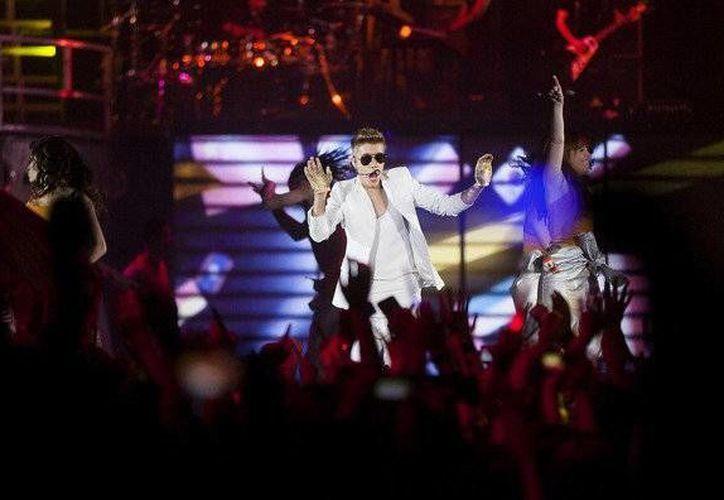 La gira que Bieber traerá a Mérida  ha recorrido las países más importantes del mundo.