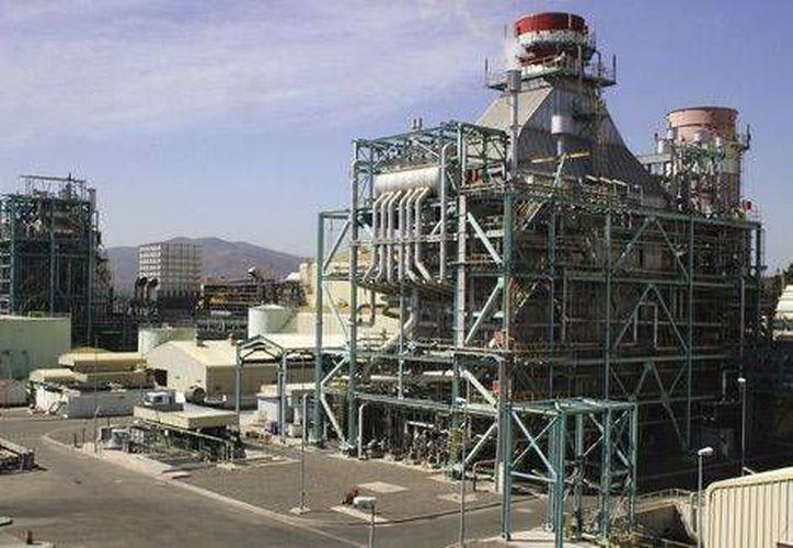 Para 2015 Pemex enfrenta el reto de producir 6.7 millones de pies cúbicos de gas natural (Milenio)