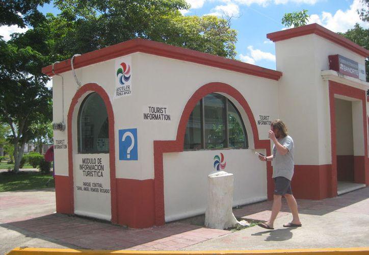 El saneamiento representa una parte fundamental en el desarrollo urbano que está presentando la cabecera municipal. (Javier Ortiz/SIPSE)