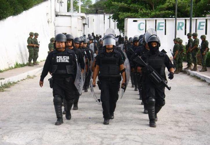 Para tratar de que quienes estuvieron presos no reincidan, el Gobierno de Yucatán, al cumplir sus condenas, les entrega diversos apoyos para que puedan trabajar o incluso autoemplearse. (Milenio Novedades)