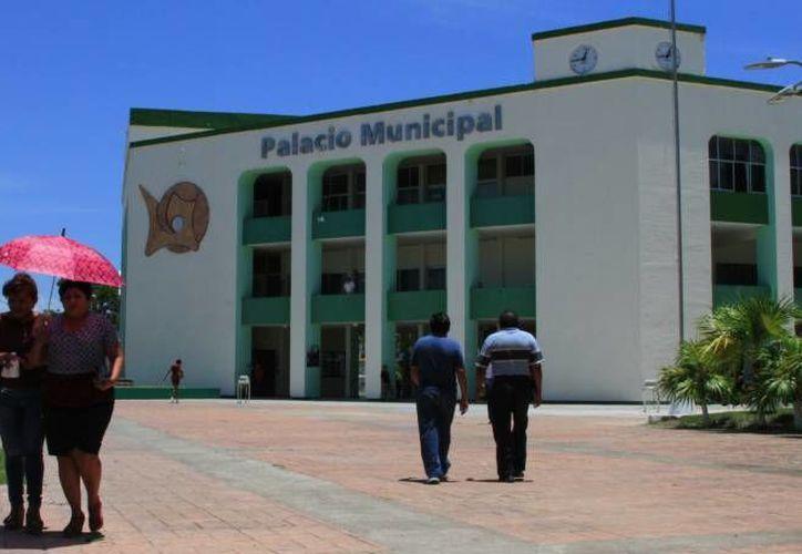 La administración municipal pasada de Othón P. Blanco registra una deuda de $200 mil a VipSaesa por vuelos privados. (Archivo/SIPSE)