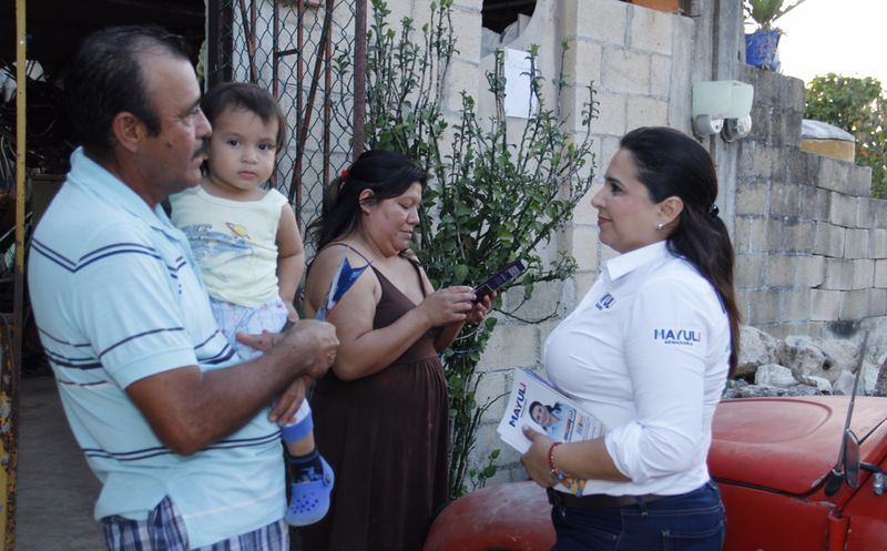 Pide crear un esquema universal de licencias de paternidad y maternidad. (Foto: Redacción/SIPSE)