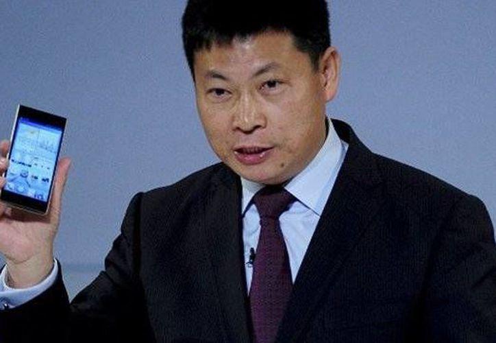 Huawei es el tercer fabricante a nivel mundial. (Agencias)