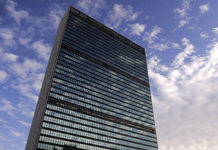 Edificio sede de las Naciones Unidas en Nueva York, cuyas comunicaciones habrían sido intervenidas. (EFE/Archivo)