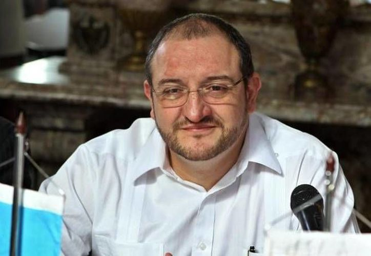 Fernando Carrera  aseguró que los cárteles en Guatemala han sido desmantelados. (infolatam.com)