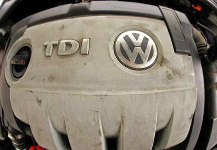 La Procuraduría Federal de Protección al Ambiente (Profepa) se encuentra investigando acerca de los motores trucados de la Volkswagen en México. (Agencias)