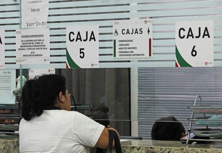 El gobierno municipal debe cobrar multas en Unidad de Medida Actualizada. (Jesús Tijerina/SIPSE)