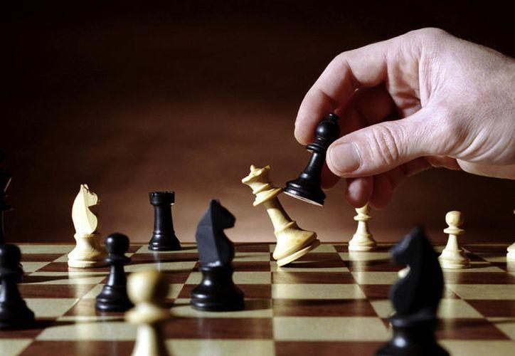 Rusia planea convertir el ajedrez en obligatorio en las escuelas. (Contexto/Internet).