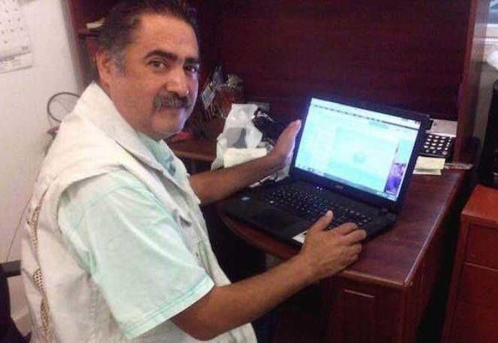 Las autoridades investigan si el asesinato de Francisco Pacheco Beltrán está relacionado con su labor como periodista. (Revista Proceso)