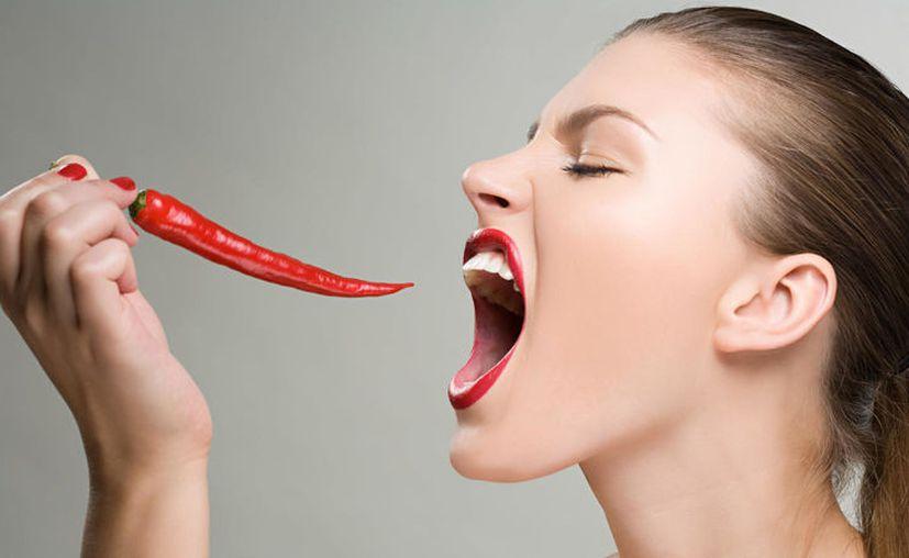 Los últimos estudios indican que añadir un poco de picante a tu comida puede mejorar tu salud y ayuda a perder grasa. (Foto: TKM)