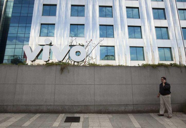 La compañía brasileña Vivo, operada por Telefónica, ofrece la red 4G en todas las sedes mundialistas. (EFE)