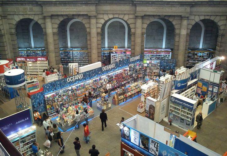 La FILPM es la feria literaria más antigua del país. (Internet)