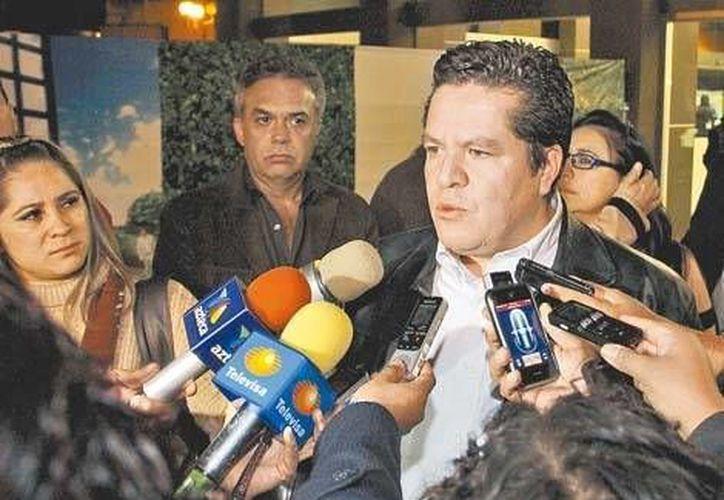 Una oportunidad para la aerolínea, asegura Ricardo del Valle, líder de los sobrecargos. (Milenio)