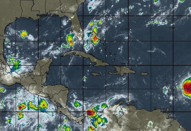 Pronostican que la temperatura máxima en Cancún alcance los 31 grados centígrados. (Cortesía/SIPSE)