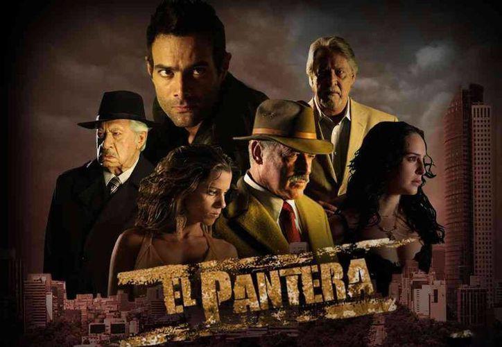 El novelista gráfico Warren Ellis y la productora de 'The Walking Dead', Gale Anne Hurd, llevarán a la televisión la serie El Pantera. (irancastillo.com.mx)