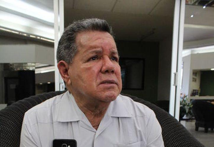 Desde el primer día que tomó la batuta de 'Los Cocos' ha trabajado para tener un servicio personalizado de alta calidad. (Joel Zamora/SIPSE)