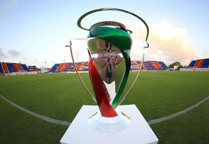 La reunión anual de la temporada 2015-2016, así como con la propuesta para el periodo 2016-2017 de la Liga MX y el Ascenso MX se llevó en Cancún. (Contexto/Internet)