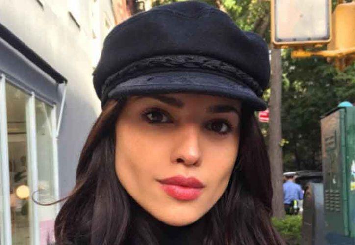 La actriz demostró que se encuentra en su mejor momento.  (Foto: Instagram)