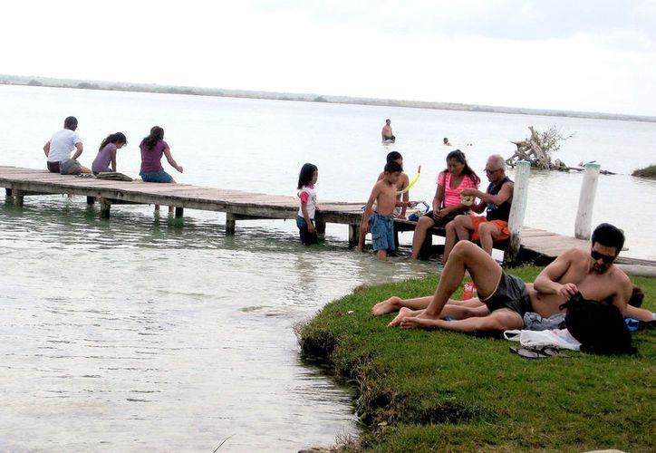 Proponen que en el balneario Ecológico y El Canal de los Piratas se instalen los sanitarios ecológicos.