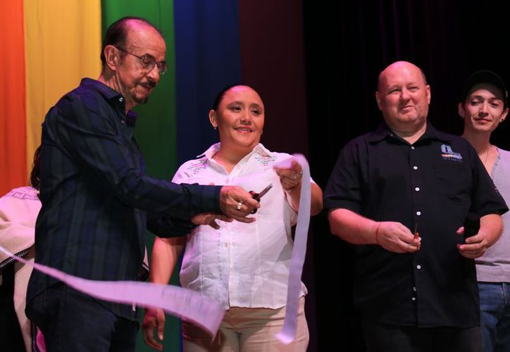 La mayoría de las películas que se proyectará en el Queer Film Festival 2017, son mexicanas. (Foto: Redacción)