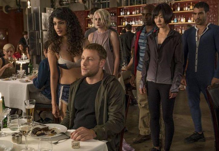 La serie de Sense8 es una de las favoritas de Netflix. (Foto: Internet)